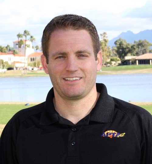Brian Schmitz