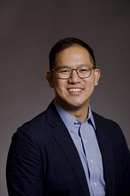 David Ung - President