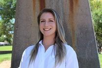 Sarah Brinkman - Treasurer