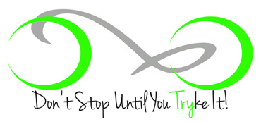 Tryke It Logo