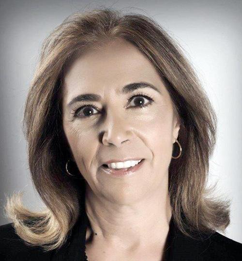 Ellen Lowe