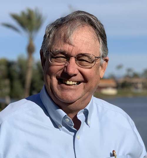 Jim Roush